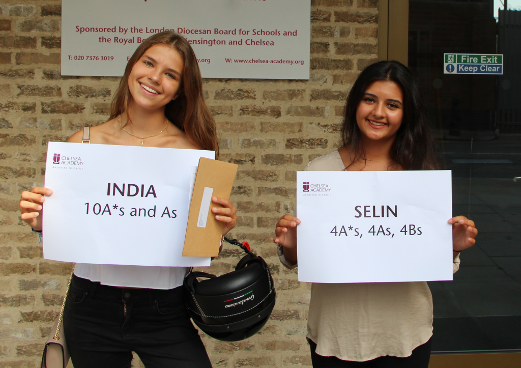 gcse results day 2020 - photo #43
